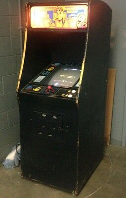 Ms Pacman Classic Arcade Game