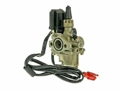 Peugeot Speedfight 2 AC 50cc Carburettor Carb Complete with Auto Choke UK SELLER