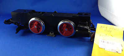 LGB G scale new replacement part for 0-4-0 Stainz steam loco, chassis no motor