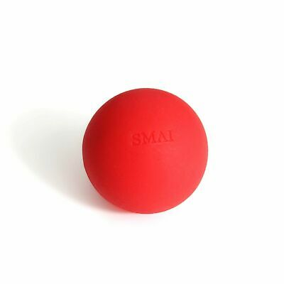 NEW SMAI Lacrosse Ball Massage - Home Exercise Massage Muscle Sport Crossfit ...