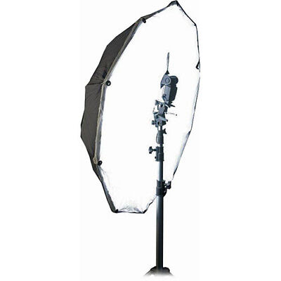 "Photek Softlighter Hot Shoe Diffuser Kit with Umbrella (60"")"