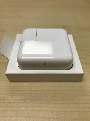 Authentic & Original Apple 29W USB-C Power Adapter MJ262LL/A For Iphone IPad