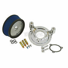 Stage 1 Performance Air Filter Kit Suit Harley Twin Cam 99-15 Fxd Fxs Fls Fl Etc