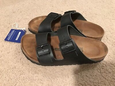 Women's Arizona Birkenstocks Size 41 As New
