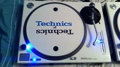 Technics Turntable Super Bright Blue Led Kits X 2
