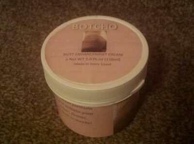 BOTCHO Butt Enhancement Cream (Now 250ml) *Same Price!*