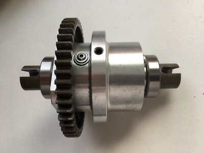 Diff. alu complet reglable 1/5 - FG 08485/05