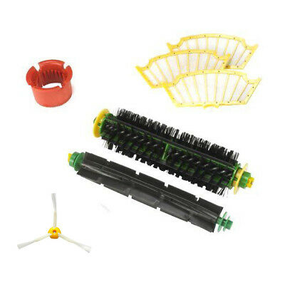 1 set Replacement Vacuum Parts For Roomba 500 564 56708 Series Cleaner U1T2