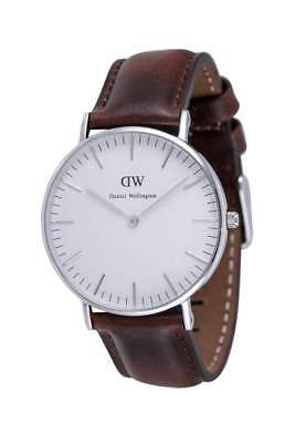 original daniel wellington classic bristol rose 36mm. Black Bedroom Furniture Sets. Home Design Ideas