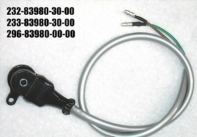 Front Brake Switch AT CT DT RT DS XS HT JT CS 232-83980-30 Yamaha