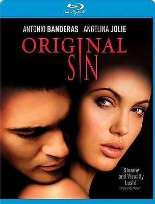 Original Sin (Blu-ray Disc, 2011, Unrated)