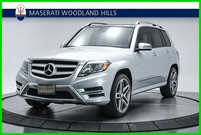 2015 Mercedes-Benz GLK-Class GLK 2015 GLK350  ***GREAT COLOR COMBINATION - VERY HEAVILY EQUIPPED***