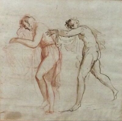 Follower,Paolo Caliari, called Il Veronese (1528-1588) 16th-17th century drawing