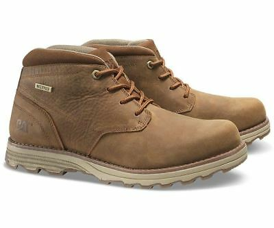 30730fbcda1ec CAT CATERPILLAR HENDON P722903 Sneakers Casual Shoes Boots Mens All ...