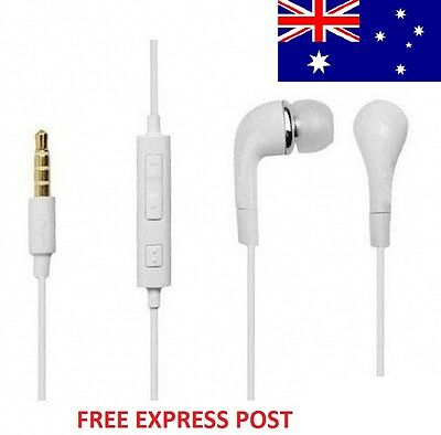 Stereo Headsets, In Ear Earphones with Mic and volume control Earbuds Headphones