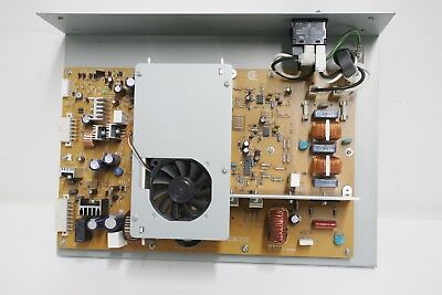 """HP DesignJet 9000s""""USED"""" Power Supply Unit, Wide Format Solvent Printer"""