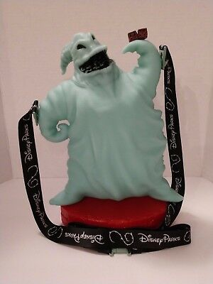 Disneyland Disney Parks Oogie Boogie Popcorn Bucket (2017 version)