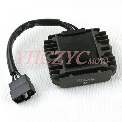 Voltage Rectifier Regulator For Suzuki GSX1300R Hayabusa 1999-2007 2005 2006