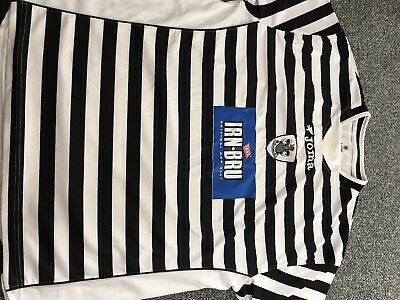 Queens Park FC Home Shirt 2006/07 Large Rare And Vintage