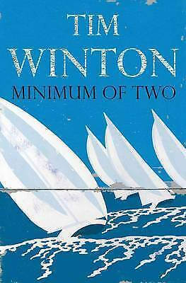 Minimum of Two by Tim Winton (Paperback, 2003)