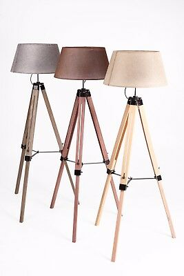 Tripod Standing Lamp (Free Delivery)