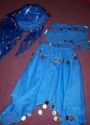 girls fancy dress age 4-5