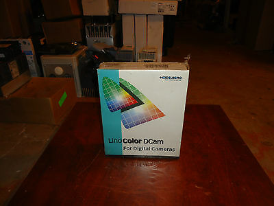 Heidelberg, Linocolor Dcam 5.1.2.xi Eng For Power Mac, Part #3001023, New
