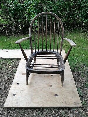 Ercol Easy Chair for Restoration