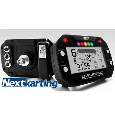AIM Mychron 5 GPS Datalogger Unit - Trade Your Mychron 4 In For £75 -
