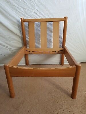 Ercol chair/armchair in need of restoration