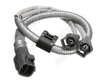 Engine Knock Sensor Harness Extension Wire Cable For Toyota Lexus 3.0L  917-032