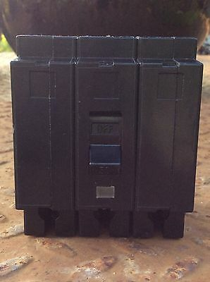 Square D Eh34050 50 Amp 3-Pole Eh Circuit Breaker 480Y/277V