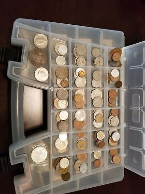 large coin lot