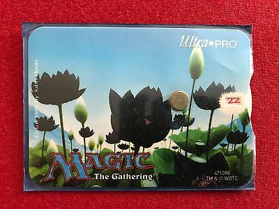 Magic the Gathering MTG Life Counter ULTRA PRO Lotus Vale Better than Spindown