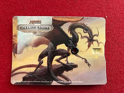 Magic the Gathering MTG Life Counter FUTURE SIGHT Better than Spindown