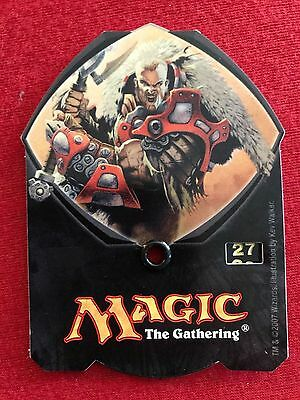 Magic the Gathering MTG Life Counter 10 Kamahl Pit Fighter Better than Spindown