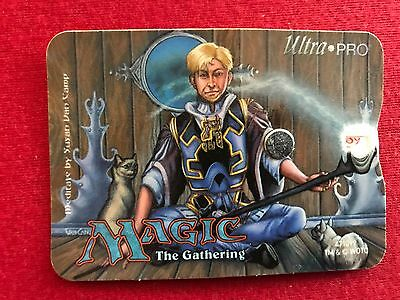 Magic the Gathering MTG Life Counter Ultra Pro Meditate Better than Spindown