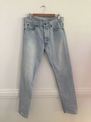 BASSIKE Must Have Light Stone Wash Universal Jean Size 28