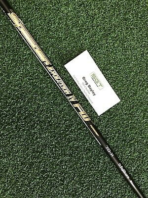 Fujikura Speeder Evolution IV 70 X Fairway Shaft
