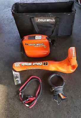 Ditch Witch Utiliguard T5+ Cable and Pipe Locator