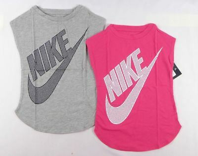 Nike Girls Top sizes 3,4,5,6,6X