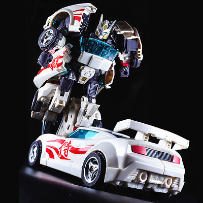 """KBB Transformers United UN08 Autobot Drift  Toy Action Figue New in Box 6"""""""