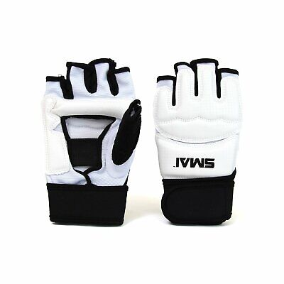 NEW SMAI Fighting Hand Guard - WTF Approved Punching Hand Protective Gloves -...
