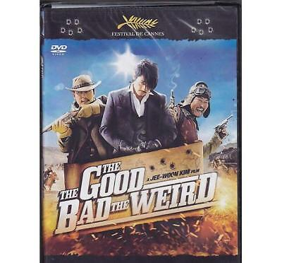 NEW SMAI The Good, The Bad, The Weird