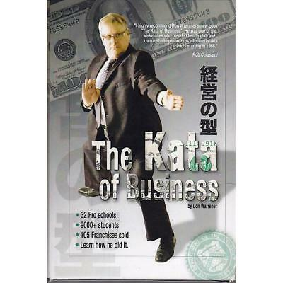 NEW SMAI The Kata of Business - Book