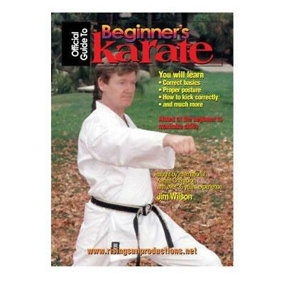 NEW SMAI Beginner's Guide to Karate
