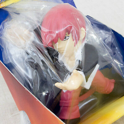 King of Fighters Iori Yagami Pocket Figure Capcom vs SNK Banpresto JAPAN GAME