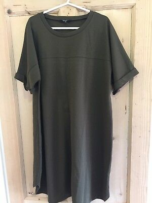 New Look Size 14 Maternity Tunic