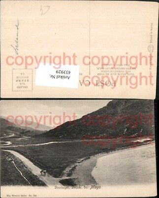 433929,Ireland County Mayo Delphi Doolough Landschaft
