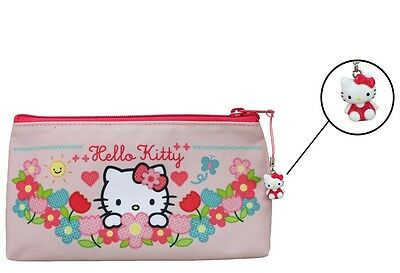 HELLO KITTY HOME SWEET HOME Schlamper Etui